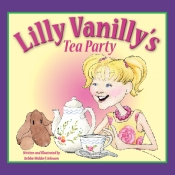 Lilly Vanilly's Tea Party