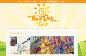 NewDayCafe