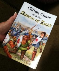 Clifton Book Cover