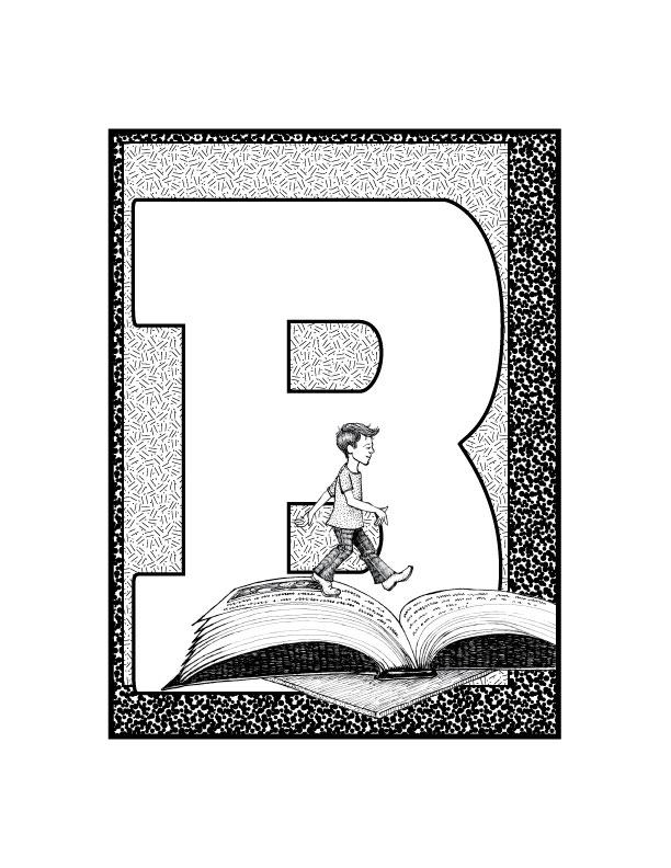 B_Letter
