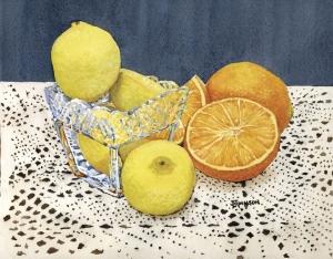 OrangesLemonsAndGlass