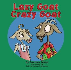 Childrens book cover illustration